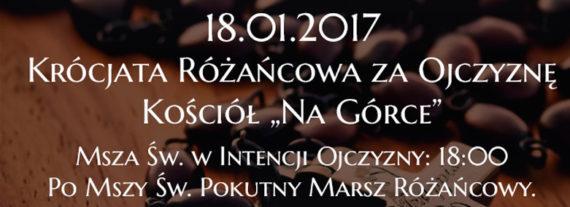 Krucjata Różańcowa
