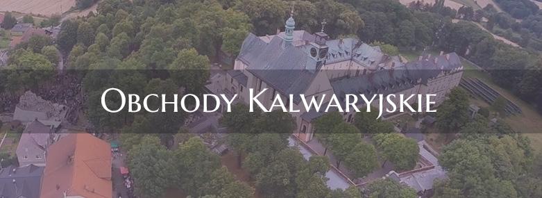 Obchody Kalwaryjskie 25-27 sierpnia