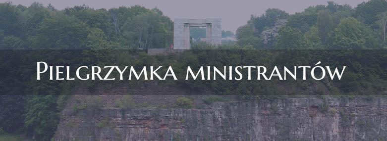 Pielgrzymka ministrantów (29-30.08)