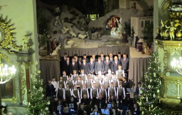 Koncert kolęd z Jasnej Góry 2017