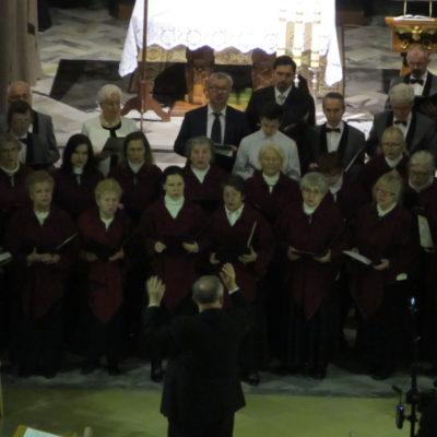 Ekumeniczny koncert kolęd 2017