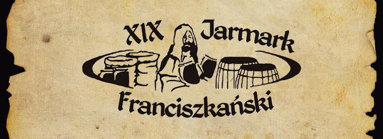 XIX Jarmark franciszkański 15-16 września
