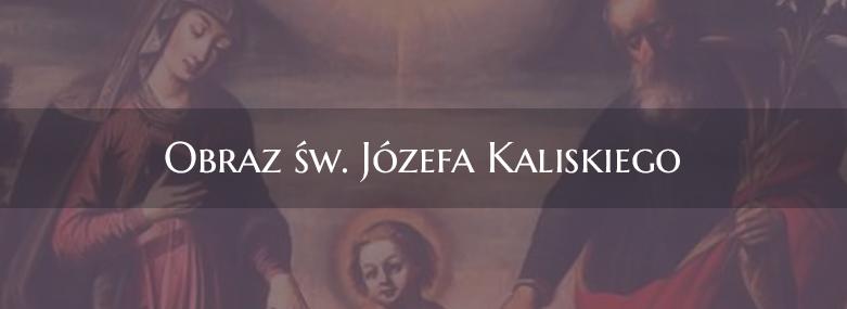 5 lipca odwiedziny obrazu Św. Józefa