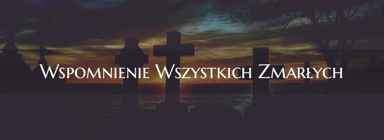 Wspomnienie wszystkich zmarłych