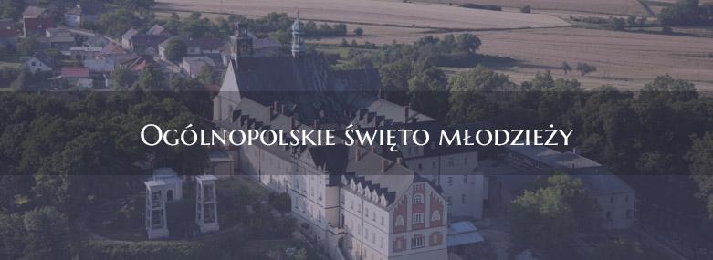 Ogólnopolskie Święto Młodzieży
