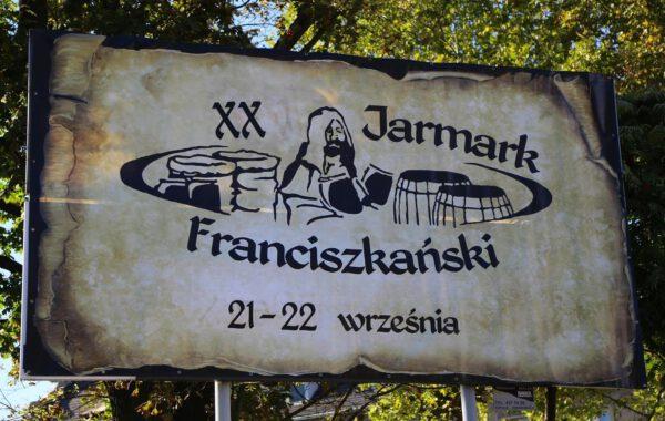 2019 Jarmark Franciszkański