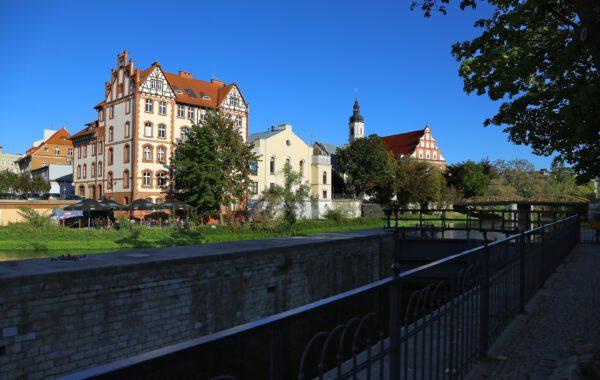 Klasztor 2019 / 2020 cz.1