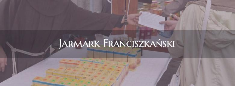 Organizacja Jarmarku Franciszkańskiego niemożliwa